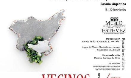 ¡¡¡Hoy inaugura Vecinos en Rosario!!!