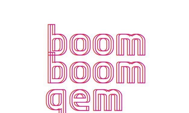 Convocatoria internacional: Boom Boom Gem (Astonish)