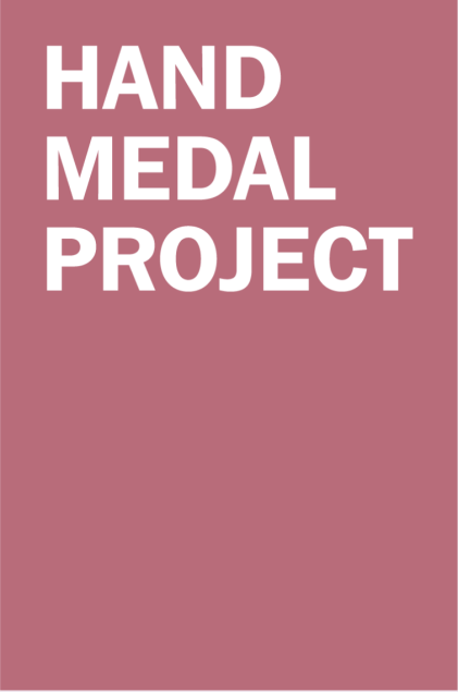 Hand Medal Project