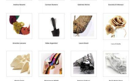 Caracú, una nueva expresión de la joyería sudamericana