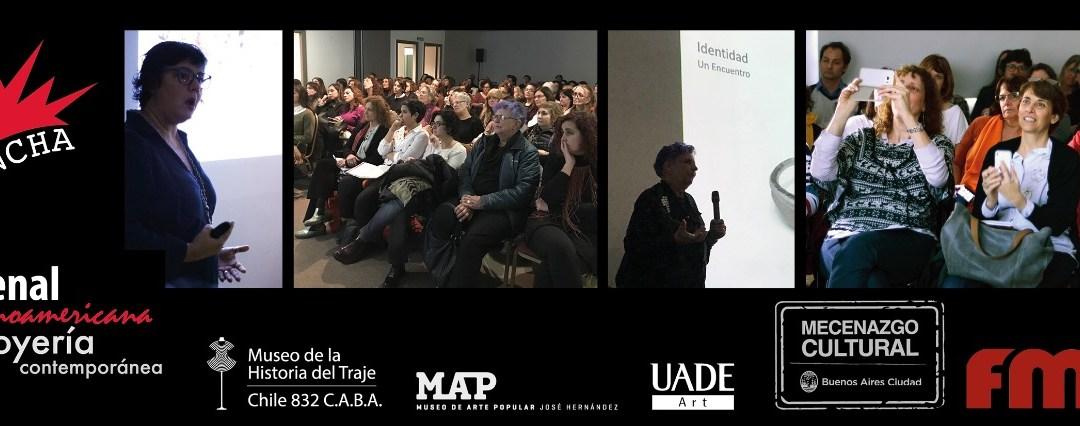 Convocatoria: proyectos de conferencias y talleres a realizarse en la III Bienal