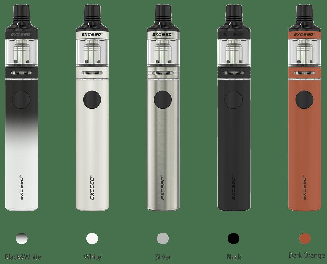 EXCEED D19 Kit
