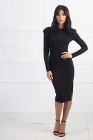 Taliyah φόρεμα μαύρο