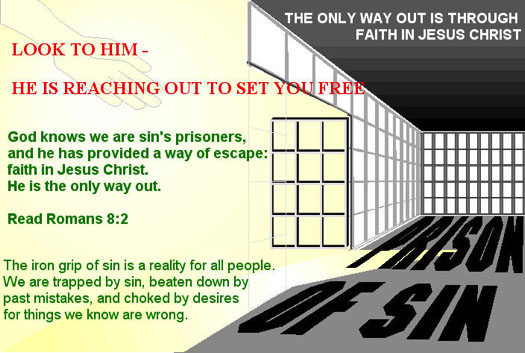 Prison of Sin