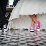 De week voor de bruiloft