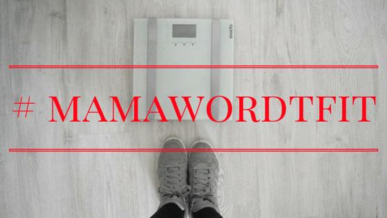 # mamawordtfit | Opnieuw beginnen