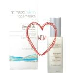 Winweek: 2x Skins Cosmetics Xminerals Firming Eye Cream