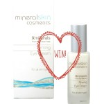 Winweek: 2x Skins Cosmetics Xminerals Firming Eye Cream
