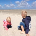Moments of Joy | Ameland – Geslaagd  en Babyshower!