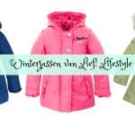 De liefste winterjassen van Lief! Lifestyle