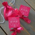 New in: Sieraden van Zinzi.nl