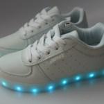 New in | Raffie's Sneakers met led verlichting