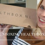Unboxing Healthbox Oktober | VIDEO