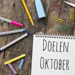 Oktober Goals