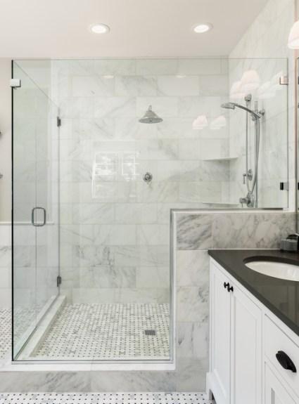 De renovatie | De badkamer