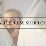 Video | Shoplog AliExpress – Aron bijna 6!