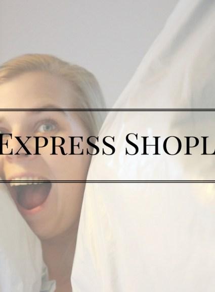 Video | Shoplog AliExpress – Aron bijna 6!