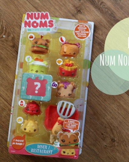 Review | Num noms Restaurant + WIN