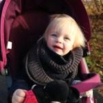 Sofie update | 21 maanden