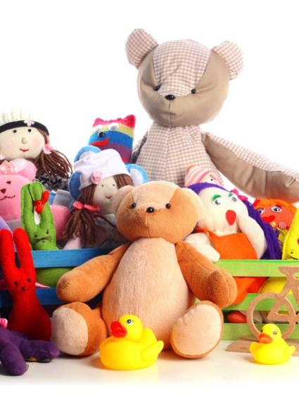 Budget | Het leukste speelgoed voor weinig
