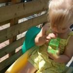 Drink in the box – Handig voor mee naar school of onderweg
