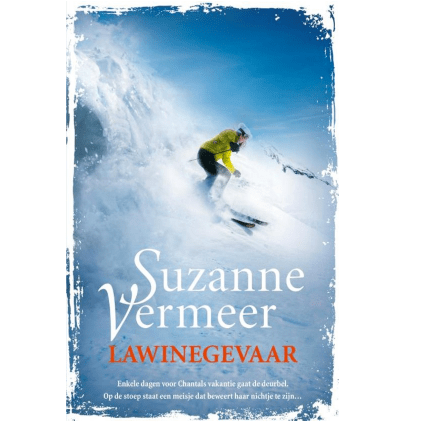 Summer Reading | Lawinegevaar – Suzanne Vermeer