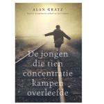 Summer Reading | De jongen die tien concentratiekampen overleefde