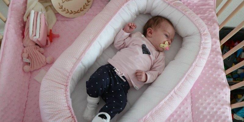 Een babynestje een musthave?