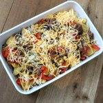 Recept | Mexicaanse ovenschotel