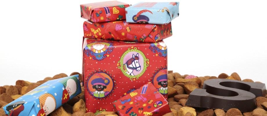 Bespaar praat | Inkopen doen voor Sinterklaas