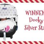 WINNEN Dooky Silver stars