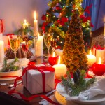 Onze kerst plannen | Advent of Joy