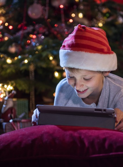 De leukste kinder kerstfilms op Netflix | Advent of Joy