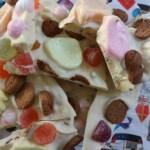 Recept | Sinterklaas Bark