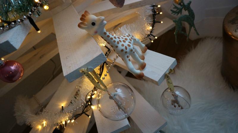 Eerste kerst met Sophie de Giraf | Advent of Joy