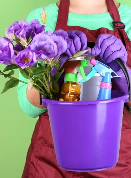 Tijd voor een lente schoonmaak!