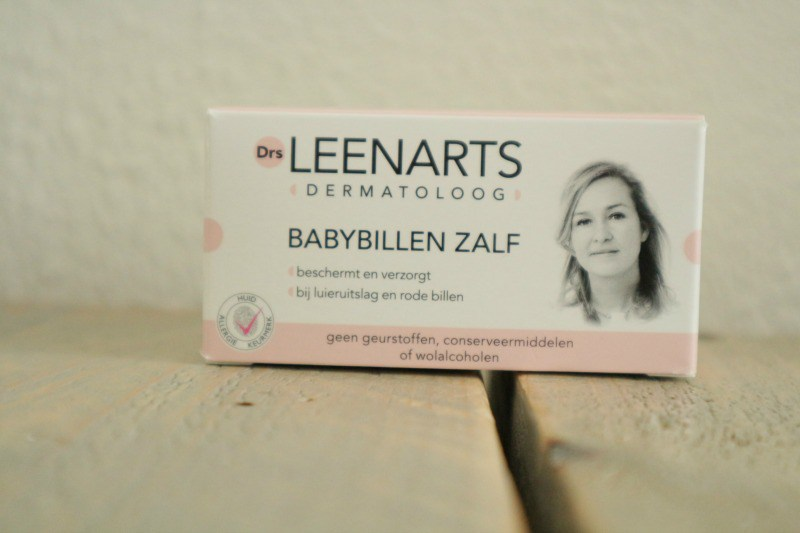 Dr. Leenarts Billenzalf