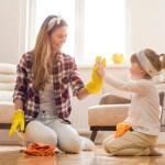 Tips om te voorkomen dat je thuis allergieën oploopt