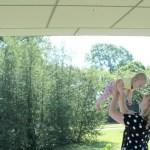 Ritme Fleur (bijna) 9 maanden