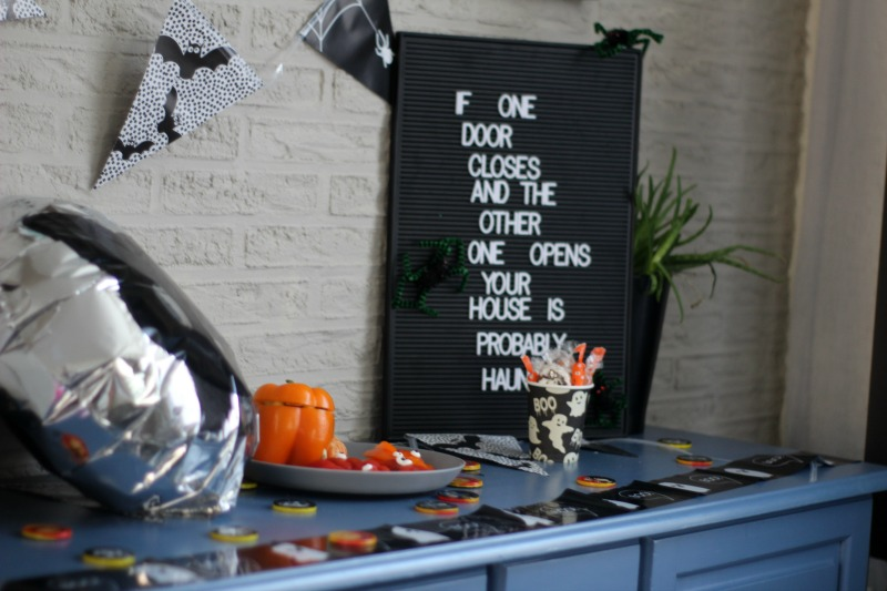 Zo organiseer je een Halloween Pizza party
