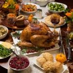 Alles wat je moet weten over Thanksgiving