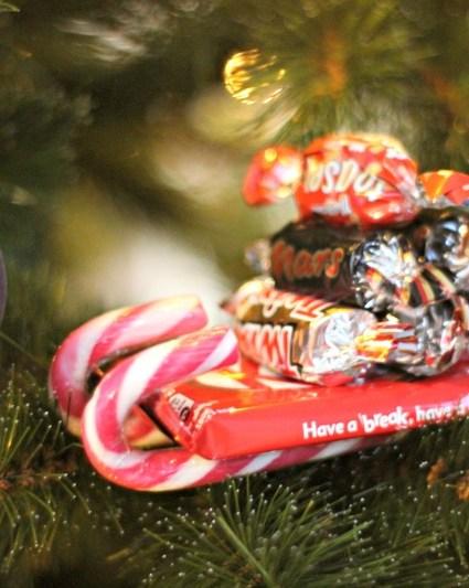Candybar slee   Advent of Joy