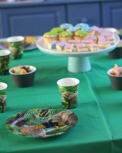 Tips voor een budget vriendelijk kinderfeestje