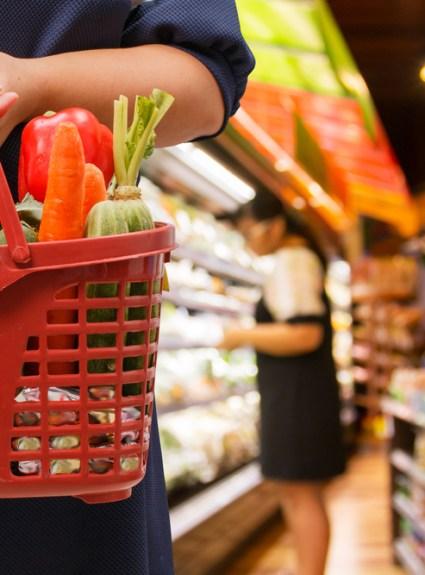 Supermarkt ergernissen