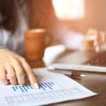 Je inkomsten en uitgaven overzichtelijk maken