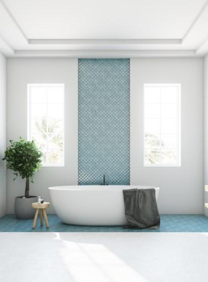 Een nieuwe badkamer dit zijn mijn wensen