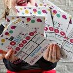 Sofie haar 4 verjaardag | Thema en uitnodiging!