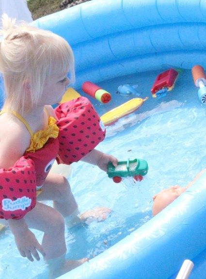 Vijf op vrijdag – Het leukste waterspeelgoed