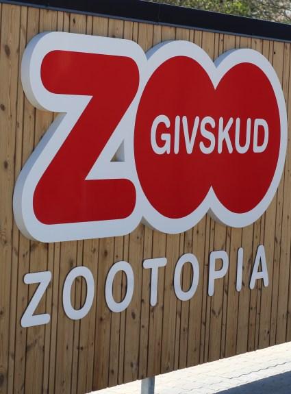 Givskud Zoo Denemarken leuke dierentuin?