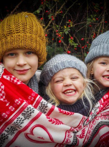 Ons kerstkaartje 2020! | Advent of Joy